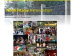 View More Information on Fitzroy North Primary School