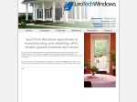 View More Information on EuroTech Windows Pty Ltd
