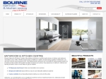 View More Information on Bourne Bathroom & Kitchen Centre