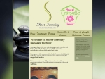 View More Information on Sheer Serenity Massage Therapy