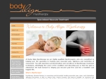 View More Information on Body Align Myotherapy