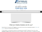 View More Information on Interlex Solutions