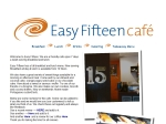 View More Information on Easy 15