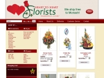 View More Information on Heart To Heart Florist Noble Park