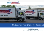 View More Information on Cold Xpress
