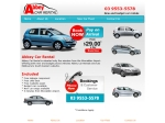 View More Information on A. AAABBEY Car Rentals