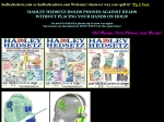 View More Information on Hadley Hedsetz