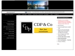 View More Information on Cdp & Co &Quot;Not Just Accountants&Quot;