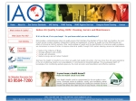 View More Information on IAQ Technologies Pty Ltd