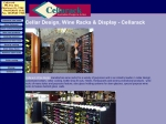 View More Information on Cellarack Wine Racks
