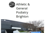View More Information on Athletic & General Podiatry Brighton
