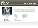 View More Information on Flex Sports Physiotherapy and Clinical Pilates
