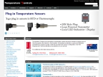 View More Information on Temperature Controls Pty Ltd