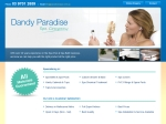 View More Information on Dandy Paradise Spas