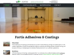 View More Information on Fortis Adhesives & Coatings Pty Ltd