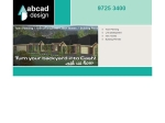 View More Information on Abcad Design Pty Ltd