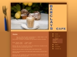 View More Information on Barclays Cafe