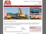 View More Information on Complete Crane Care