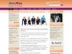 View More Information on Aeromax Fitness Health Club
