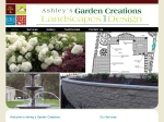View More Information on Ashleys Garden Creations