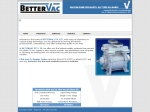 View More Information on Bettervac Engineering