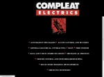View More Information on Compleat Electrics