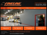 View More Information on Fineline Automotive Services