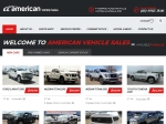 View More Information on American Vehicle Sales
