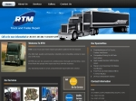 View More Information on A C T Truck Repairs