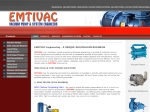 View More Information on Emtivac Engineering
