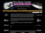 View More Information on Berwick Guitar centre