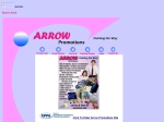 View More Information on Arrow Promotions