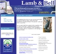 View More Information on Lamb & Bell Pty Ltd