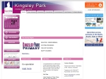 View More Information on Kingsley Park Primary School