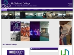 View More Information on Mcclelland Secondary College