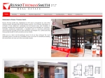 View More Information on Russo Thomas Smith & Co Pty Ltd