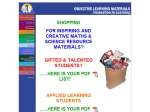 View More Information on Educational Efficiency Products
