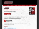 View More Information on Hydraulic Specialists Australia Pty Ltd
