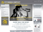 View More Information on Fitness Depot