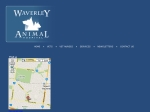 View More Information on Waverley Animal Hospital