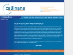 View More Information on Callinan Patent & Trademark Attorneys