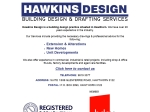 View More Information on Hawkins Design