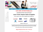 View More Information on Australian Printer Services Pty Ltd