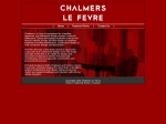View More Information on Chalmers Le Fevre Pty Ltd