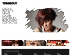 View More Information on Toni & Guy
