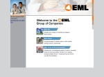 View More Information on EML