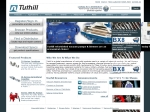 View More Information on Tuthill Vacuum & Blower Systems