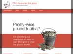View More Information on TFG Financial Solutions