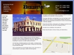 View More Information on The Beehive Hotel