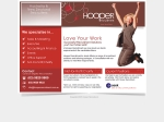 View More Information on Hooper Recruitment Pty Ltd